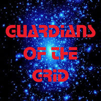 Guardians of the Grid logo